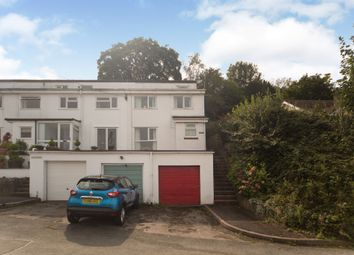 3 bed terraced house for sale in Heol Las, Llantrisant, Pontyclun CF72