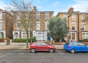 3 bed flat for sale in Wilberforce Road, London N4
