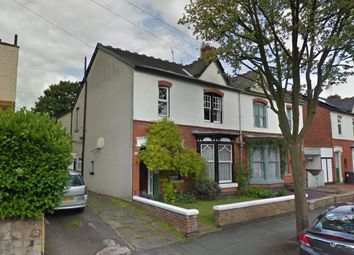 Thumbnail 4 bedroom semi-detached house for sale in Woodfield Avenue, Penn, Wolverhampton