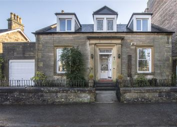 Thumbnail 4 bed detached house for sale in Rose Villa, Newhouse, Stirling