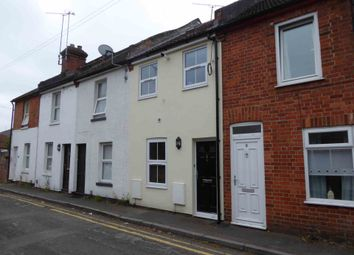 Thumbnail 2 bedroom detached house to rent in Tuns Hill Cottages, Earley, Reading