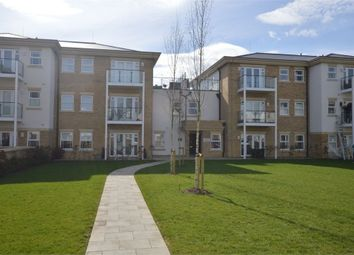 Thumbnail 1 bed flat for sale in Hazelwood House 2 Dyas Road, Sunbury-On-Thames, Surrey