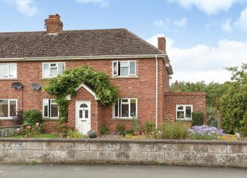 Thumbnail 3 bed semi-detached house for sale in Hay On Wye, Gypsy Castle