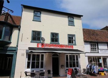 Thumbnail 2 bedroom flat for sale in Arlingham Mews, Waltham Abbey, Essex