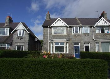 Thumbnail 3 bed semi-detached house to rent in Ashley Gardens, Aberdeen