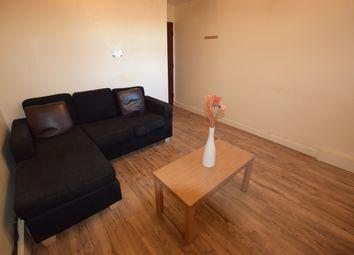 Thumbnail 3 bedroom flat for sale in Belle Vue Road, Hyde Park, Leeds