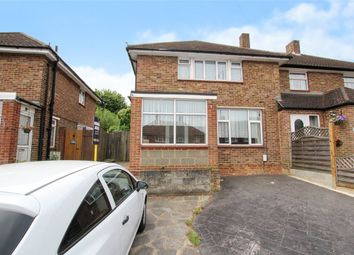 2 bed semi-detached house for sale in Ramsden Road, Orpington, Kent BR5