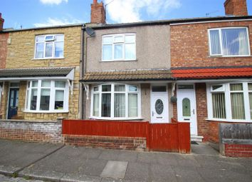 Thumbnail 2 bedroom terraced house for sale in Lansdowne Street, Darlington