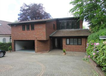 Barnet Lane, Elstree, Borehamwood WD6. 5 bed detached house