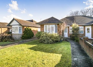 2 bed semi-detached bungalow for sale in Castle Drive, Horley RH6