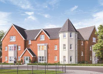 2 bed flat for sale in Thorpe Road, Longthorpe, Peterborough PE3