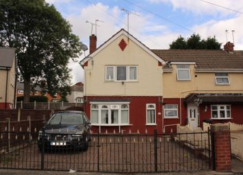 Thumbnail 3 bed end terrace house for sale in Walker Street, Tipton