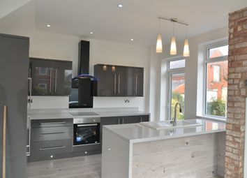 Thumbnail 4 bed semi-detached house for sale in Westcliffe Drive, Blackpool