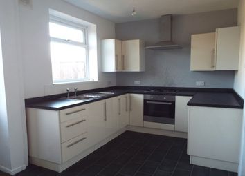 Thumbnail 2 bedroom property to rent in Kinnaird Road, Sheffield