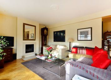 Thumbnail 2 bedroom flat to rent in Porchester Gardens, Bayswater