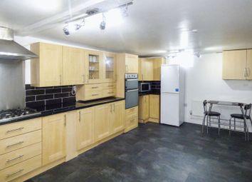 Thumbnail 3 bedroom terraced house for sale in Burnett Place, Bradford