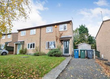 Thumbnail 3 bed semi-detached house for sale in Gorse Road, Keyworth, Nottingham