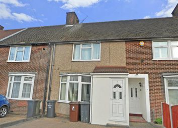 Thumbnail 2 bedroom terraced house for sale in Basedale Road, Dagenham, Essex