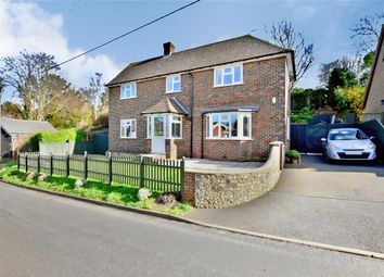 Thumbnail 3 bed detached house for sale in Mill Lane, Rodmell, East Sussex