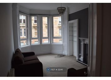 Thumbnail 1 bedroom flat to rent in Deanston Drive, Glasgow
