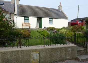 Thumbnail 1 bedroom cottage to rent in Lein Road, Kingston, Fochabers