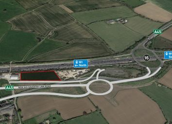Thumbnail Office for sale in Land At M1/Junction 16, Northampton
