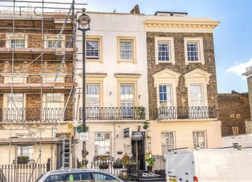 Thumbnail 10 bed terraced house for sale in Warwick Way, Westminster, London