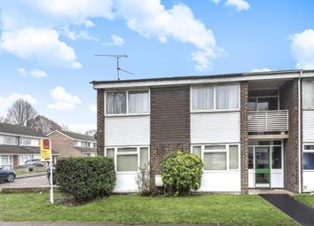 Thumbnail 2 bedroom flat for sale in Chester Street, West Reading