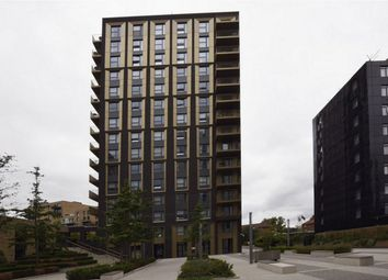 Thumbnail 1 bed flat for sale in Palace Arts Way, Wembley