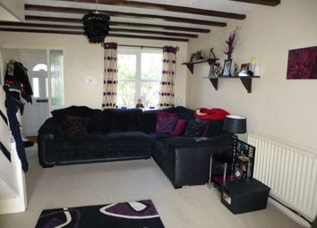 Thumbnail 2 bedroom detached house to rent in Chilcombe Way, Lower Earley, Reading