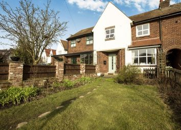 Thumbnail 3 bedroom terraced house to rent in Wray Crescent, Wrea Green, Preston
