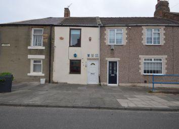 Thumbnail 1 bed terraced house for sale in Sandridge, Newbiggin-By-The-Sea