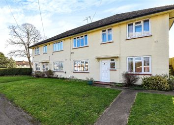 Thumbnail 2 bed maisonette for sale in Park Road, Stanwell, Staines-Upon-Thames