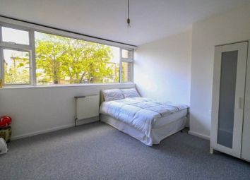 Thumbnail Room to rent in Carminia Road, London
