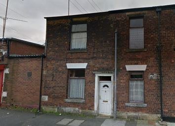 Thumbnail 2 bed terraced house for sale in Law Street. Gr Manchester, Rochdale