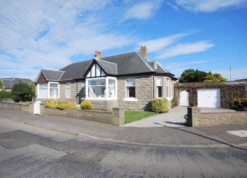 Thumbnail 3 bed semi-detached bungalow for sale in 133 Adamton Road South, Prestwick