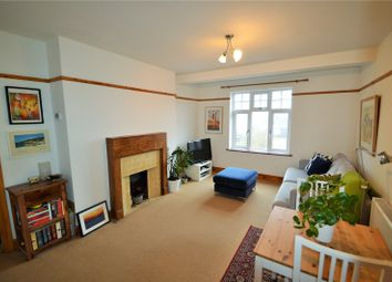 Thumbnail 2 bed flat for sale in Thanet House, Coombe Road, Croydon