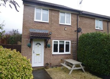 Thumbnail 3 bedroom terraced house to rent in Speedwell Close, Trowbridge