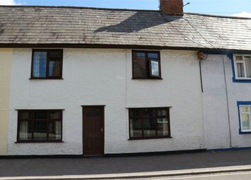 Thumbnail 3 bed terraced house for sale in High Street, Needham Market, Ipswich, Suffolk