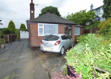 Thumbnail 2 bed detached bungalow for sale in Portland Drive, Scholar Green, Stoke-On-Trent