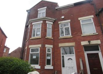 Thumbnail 4 bed end terrace house to rent in Ash Tree Road, Crumpsall