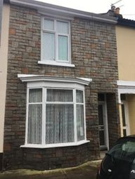 Thumbnail 4 bedroom terraced house to rent in Harold Road, Southsea
