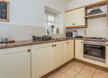 Thumbnail 2 bed terraced house for sale in The Old Coach House, Wrangaton, South Brent