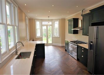 Thumbnail 5 bed terraced house to rent in Cedars Avenue, London