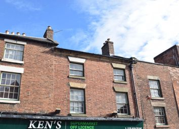 Thumbnail 1 bed flat to rent in St. Johns Street, Wirksworth, Matlock