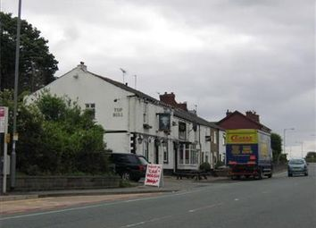 Thumbnail Commercial property for sale in Top Bull, 29/31 Bury New Road, Bolton, Lancashire