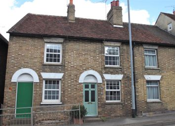 Thumbnail 2 bed terraced house for sale in High Street, Seal, Sevenoaks