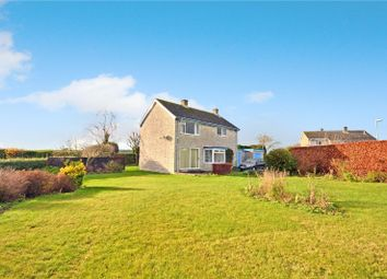 Thumbnail 3 bed detached house for sale in Burn View, Charminster, Dorchester