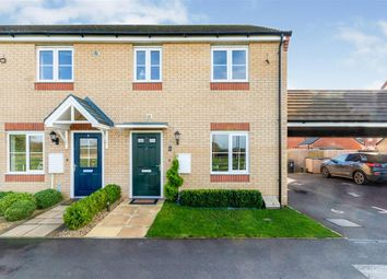 3 bed end terrace house for sale in Shelsley Walsh Rise, Bourne PE10