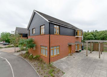 Thumbnail 2 bed flat for sale in Whitmore Way, Horley